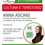 Ascani_Cultura